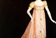 Fashion - 1800-1849 / by Andrea Fulmer
