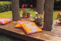 Gardening and Outdoor Spaces