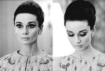 Audrey Hepburn / by Andrea Fulmer