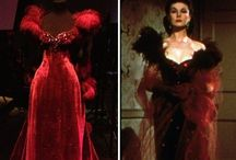 Fashion - Movie Costumes / by Andrea Fulmer