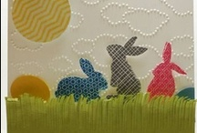 "Crafty ""Easter"" / by Posh Mc"
