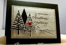 "Crafty ""Christmas"" / by Posh Mc"