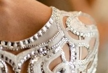 The Chic Bride / Wedding dress, decor, and more. gemesis.com