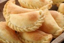Argentine Foods / Recipes for traditional foods of Argentina. / by Maggie Muggins