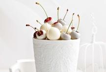 Decidant Desserts / by Jennifer Henderson Wright