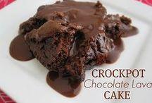 Crock Magic / Recipes for Crock Pots / by Maggie Muggins