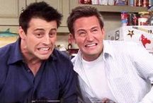 FRIENDS / just the best show on television / by Hailey Hilbert