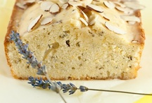 Desserts/Baking / by Robin Underwood