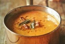 Soup's on! / by Robin Underwood