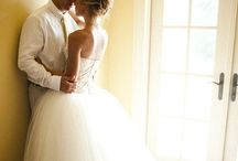 Dream Wedding / by Kelly Popelar