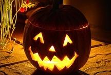 Halloween / by Lorrie