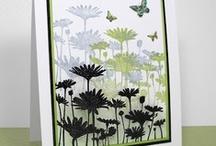 "Crafty ""Inspired by Nature & Upsy Daisy"" / by Posh Mc"