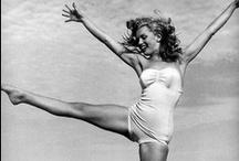 The Marilyn I love / by Circe Rafaela Teixeira