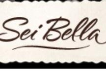 Sei Bella-Beauty,Hair,Nails / by Jennifer Henderson Wright