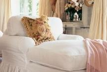 Soft Surroundings Retreat / Heavenly Comfort And Design
