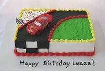 Car Theme Birthday