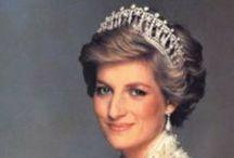 Princess Diana / by Andrea Fulmer
