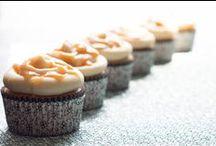 Cupcakes! Cookies! / Dessert / by Cierra Watrous