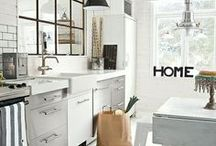 La Cucina Bella (Kitchens) / Great style, organization and inspiration for your kitchen