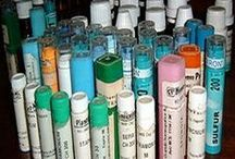 Homeopathy and Reflexology / by Linda Barnhart