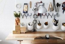 Garage Plans / Ideas for organizing and cleaning up my garage. / by Maggie Muggins