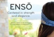 SHOP: ENSO headband