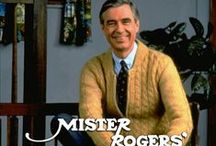 Mr. Rogers / by Andrea Fulmer