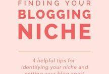 Starte blogg fra A til Å / Det er mange ting å tenke på før du starter en blogg. Oppstart, tips, råd, wordpress, google.