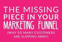 Markedsføring og PR