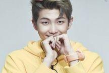 BTS / Bangtan Boys ♥