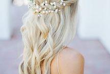 Hair styles ✿