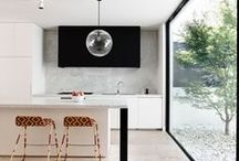 Interiors Furniture Decor / by parsonsees