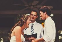 Wedding Photos / by Mariah Danielsen | Oh, What Love Studios