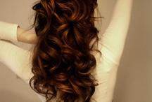 | hair | / by Christine Hays