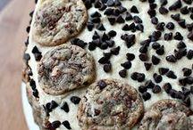 Delicious Looking Desserts / by Christie Elliott