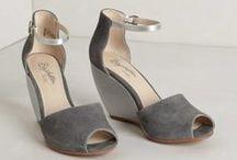Shoe Obsessed / by Mariah Danielsen | Oh, What Love Studios
