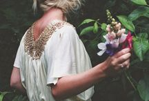 My style / Vintage and feminine wardrobe