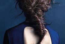 Hair Styles / by Mariah Danielsen | Oh, What Love Studios