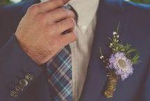 Groom Style / by Mariah Danielsen | Oh, What Love Studios