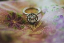 Rings + Things / by Mariah Danielsen | Oh, What Love Studios