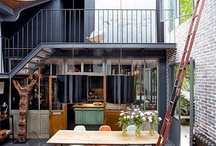 lovely interiors & Co. / the kind of home i like