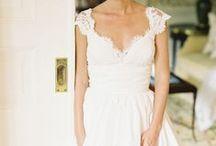 My wedding/ planning weddings! / by Lily Hellwig