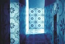 blue interiors & Co.