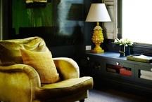 yellow interiors & Co
