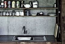 kitchens / never been a real cook but could start from here / by Valerie Anglade - 2B&Co.