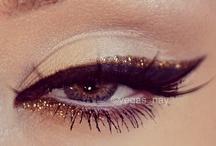 Hair, Nails and Makeup x