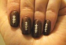 Nails / by Michele Richard