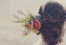 Hair Goodies / by Mariah Danielsen | Oh, What Love Studios
