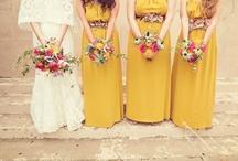 Bridesmaids / by Mariah Danielsen | Oh, What Love Studios