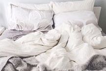 comfy beds / groumpffffffff .... / by Valerie Anglade - 2B&Co.